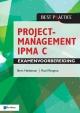 Projectmanagement IPMA C Examenvoorbereiding